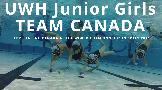 Team Canada Junior Girls